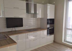 кухонная мебель в Казани