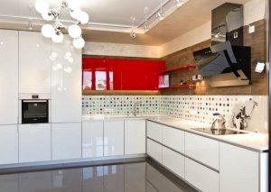 кухня - фото